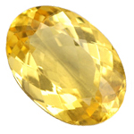 жёлтые камни названия и фото